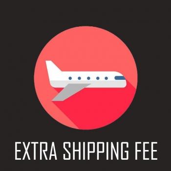 overseas shipping fee